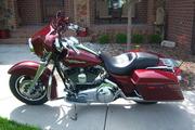 2008 Harley-Davidson Streetglide FLHX