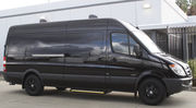 2013 Mercedes-Benz Sprinter 170
