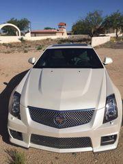 2014 Cadillac CTS VCTS-V