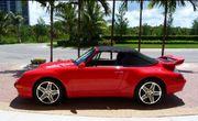 1995 Porsche 911 33020 miles
