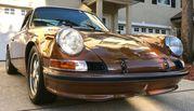 1973 Porsche 911 96274 miles